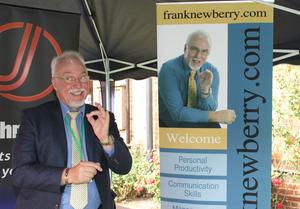 Frank Newberry