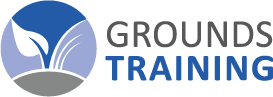 Grounds Training Logo