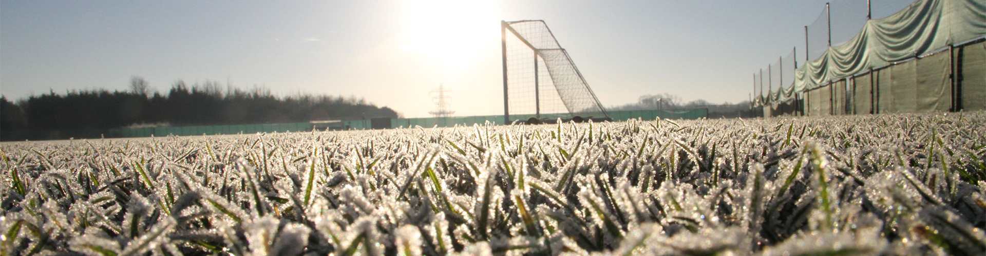Winter Sports Pitch Maintenance (Rugby & Football)