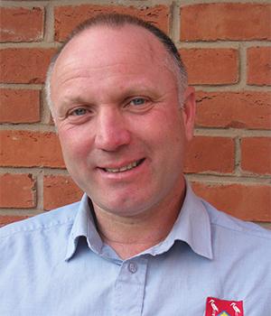 Chris Parry