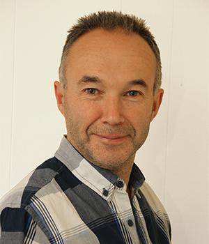 Martin Sampson