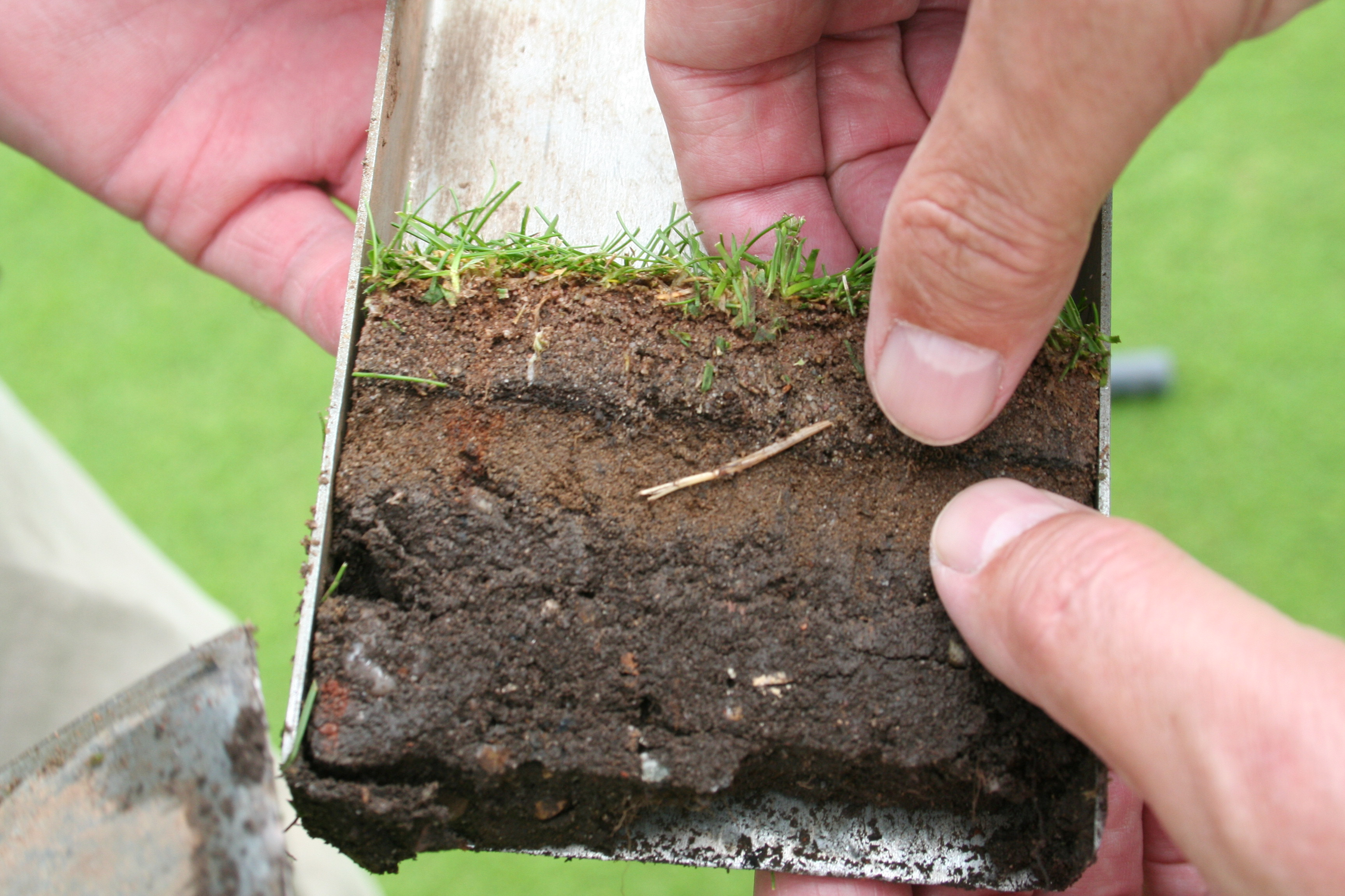 1 day turf science essentials and 2 day soil science and for About soil science