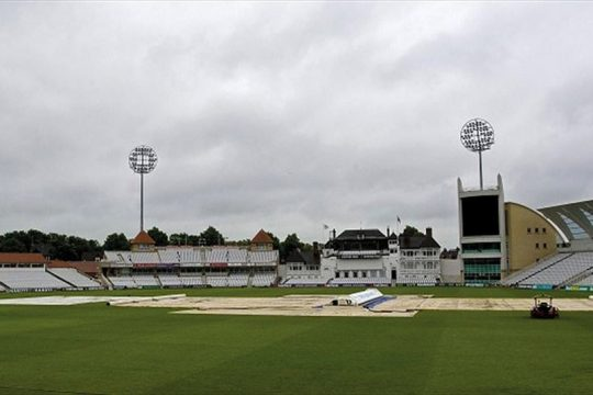The effect of climate change on pitches set to host international cricket this summer