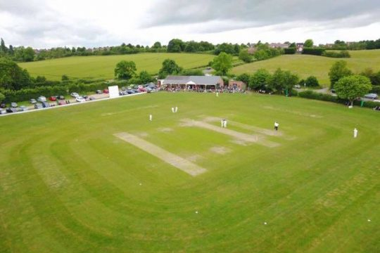 Astwood Bank Cricket Club – Not Breaking the Bank
